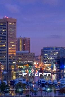 the-caper-poster